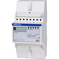 Meba-electronic smart meter-MB024SJ