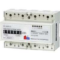 Meba-energy metering-MB021 3X10(100A)