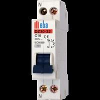 Meba dpn DZ30 circuit breaker