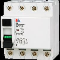 Meba ID RCCB Merlin Gerin Circuit Breakers ID-4P
