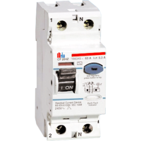 Meba Residual Current Operated Circuit Breakers OLL2-2P