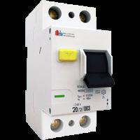 Meba Elcb Circuit Breaker OLL7-3 2P
