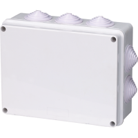 Meba electric box BA200×155×80