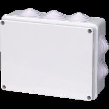 Meba electric box BA200×155×80