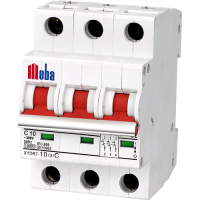 Meba electrical circuit breaker XYDB7