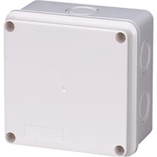 Meba electric junction box BT100×100×70