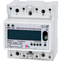 Meba-optical electric power meter-MB031AL