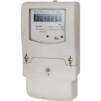 Meba-electronic read metering-MB314MF