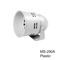 Meba Electric Motor Sirens MS290A