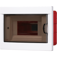 Meba Power Distribution Box MB-LF 6ways