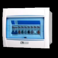 Meba Electrical Breaker Box MBB7-9ways