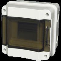 Meba Europe type Lighting Box HK-8ways