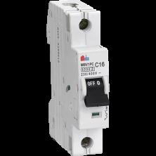 Meba electric fuses type MBV1PC
