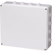 Meba electrical junction box BA400×350×120