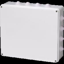 Meba electrical junction box BA400×350×120