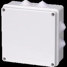 Meba electrical outlet box BA150×150×70