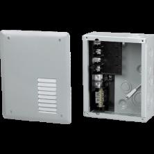 Meba Metal Electrical Panel GTL412C