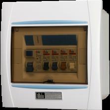 Meba Electrical Panel Box MBC4-6ways