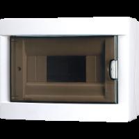 Meba Surface wall mounting AC Box Enclosure MB-LS 8ways