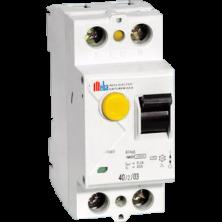 Meba Electrical Rccb RCD PF-2P