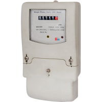 Meba-single phase electronic meter-MB314TH