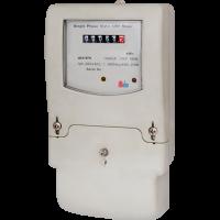 Meba-single phase electronic meter-MB314TH
