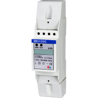 Meba-electricity smart meter-MB015SG
