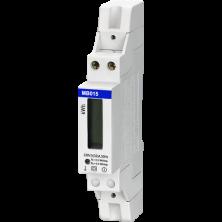 Meba-LCD electricity smart meters-MB015 1P