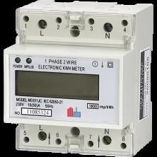 Meba-LCD digital portable meter-MB011JC