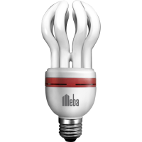 Meba energy saving lamps MRL002-25W