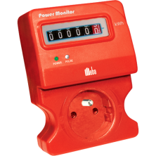 Meba-Energy Smart Socket Meters-MB352-1