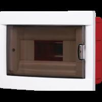 Meba Electrical Power Distribution Box MB-LF 8ways