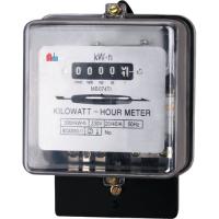 Meba-household energy meter-MB074TI