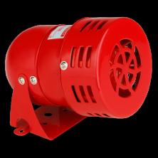 Meba Industrial Electric Motor Siren MS190