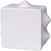 Meba junction box BA85x85x50