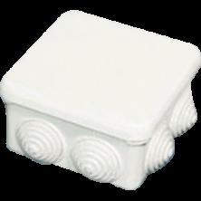 Meba junction box electrical ED-85×85×50