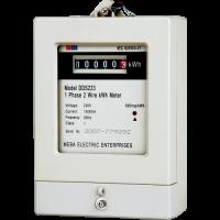 Meba-kwh meter digital-DDS223