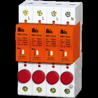 Meba lightning arrestor MBD1-RC40