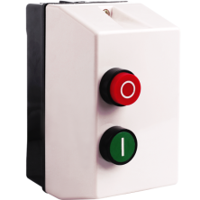 Meba magnetic starter LE1D13