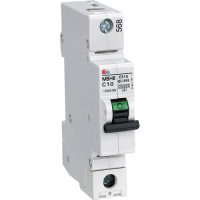 Meba main circuit breaker MBH6