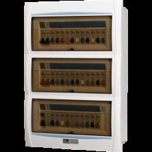 Meba Iron Base Electrical Panel MBC37-39ways