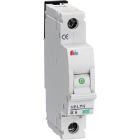 Meba afci circuit breakers MBLPN