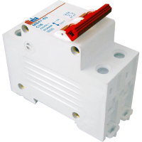 Meba mcb electrical MB47 type