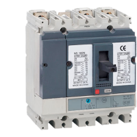 Meba Electrical Installation Moulded Case Breaker NS-160N-4P
