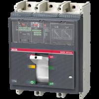 Meba Molded Case Breaker Protector MTmax-1250A-3P