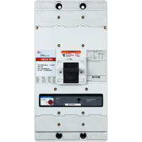 Meba Low Voltage Moulded case circuit breaker HMDLB65k