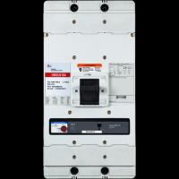 Meba Low Voltage Moulded case circuit breaker HMDLB65k