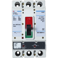 Meba Main Switch Isolators H250h