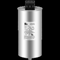 Meba-motor capacitor-HY111-20KVAR 380V 3P