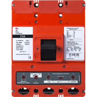 Meba Energy Distribution Protecting Device E2LM 630A